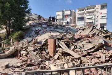 Turcia și Grecia au fost zguduite de un cutremur de 6,6 grade
