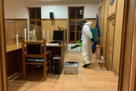 Tribunalul Maramureș: Fără activitate cu publicul, vineri, la compartimentul Arhivă-Registratură din cadrul Secției I civile