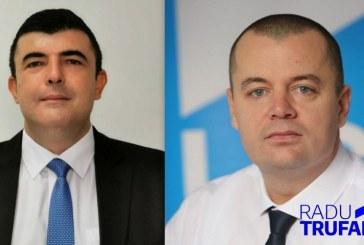 E oficial: Doru Lazăr și Radu Trufan sunt noii vicepreședinți ai Consiliului Județean Maramureș