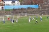 Fotbal: Victorie pentru CS Minaur în amicalul cu Sănătatea Cluj