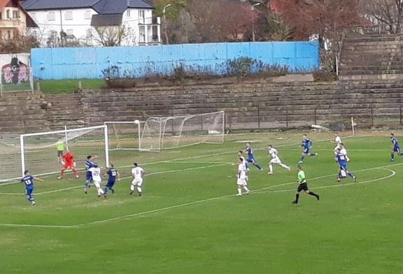 Fotbal – Liga a III-a: CS Minaur a reușit a patra victorie consecutivă în acest sezon