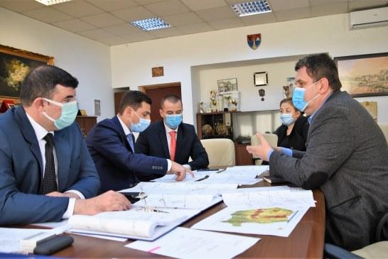Ionel Bogdan: Facem pași concreți pentru drumul expres Baia Mare – Satu Mare