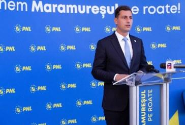 PNL Maramureș a ales o echipă de succes pentru alegerile parlamentare. Vezi lista candidaților