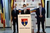 """Ionel Bogdan după alegerea noilor vicepreședinți ai CJ: """"Acum suntem pregătiți să trecem la treabă"""" (VIDEO)"""