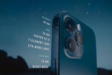 Apple a lansat IPhone 12, cu prețuri de la 700 de euro (VIDEO)