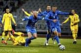 Fotbal: România, învinsă de Islanda cu 2-1, ratează calificarea la EURO 2020