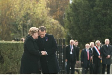 Macron a anunțat carantină generală în Franța
