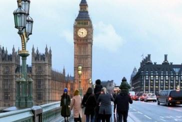 Marea Britanie va majora taxele pe companii la 25% în 2023