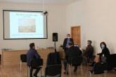 """La Muzeul Județean de Istorie și Arheologie Maramureș a avut loc masa rotundă cu tema """"Baia Mare, oraș liber regal"""" (FOTO)"""