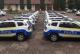 Noi autospeciale în dotarea Poliției Maramureș