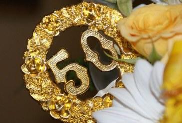 Baia Mare: Cuplurile care împlinesc 50 de ani de căsnicie primesc 500 lei