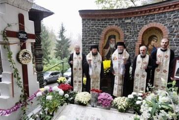 Se împlinesc patru ani de la plecarea la cele veșnice a Arhiepiscopului Justinian Chira