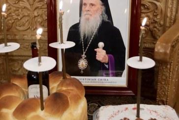 CENTENAR – 100 de ani de la nașterea celui care a fost Iustinian Chira