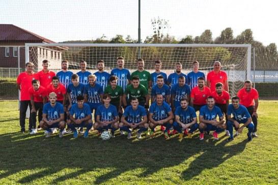 Fotbal – Liga a III-a: Progresul Șomcuta Mare face egal acasă cu CSC Sânmartin