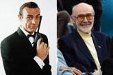 Actorul Sean Connery a decedat la vârsta de 90 de ani