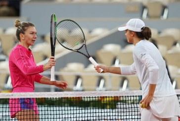 WTA a anunțat noul clasament mondial
