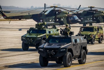 Exerciţiu amplu al armatei sârbe, cu drone chineze şi avioane de luptă ruseşti