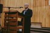 Sindicatul Liber din Învățământ Maramureș regretă plecarea dintre noi a profesorului dr. Vasile Mih