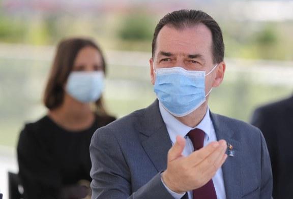 Orban: Dacă ancheta va stabili că managerul spitalului este responsabil, va răspunde cu funcţia sau penal