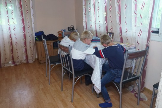 PEPCO România continuă să susțină copiii din programele Hope and Homes for Children, cu o donație de 75.000 de Euro