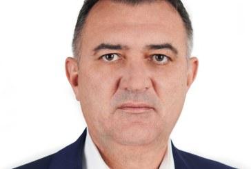 """Sorin Vlașin (PSD): """"În Senatul României voi lupta pentru siguranța fiecărui maramureșean"""""""