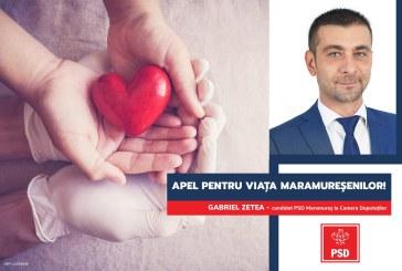 """Gabriel Zetea (PSD): Proiectul consilierilor județeni PSD, """"Donează plasmă, salvează vieți!"""" NU s-a aflat pe ordinea de zi a ședinței extraordinare a Consiliului Județean Maramureș"""