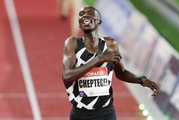 Un ugandez și un canadian candidați pentru titlul de atletul anului 2020