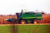 România este al şaptelea producător agricol din UE