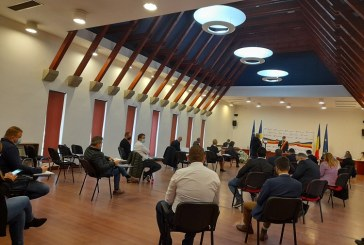 NOUTATE – Un consilier local și-a dat demisia din Consiliul Local Baia Mare