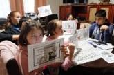 Ziua Internațională a Drepturilor Copilului, marcată în casele de tip familial din subordinea DGASPC Maramureș