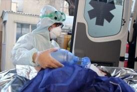 Coronavirus: Încă o zi cu cinci decese în Maramureș