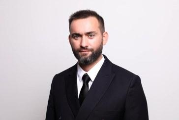 A câștigat: Avocatul Cristian Niculescu Țâgârlaș merge în Senat
