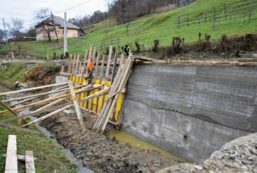 Drumul Județean 188 Bogdan Vodă – Vișeu de Jos va avea două benzi de circulație