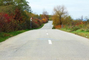 Infracţiuni rutiere în serie, pe drumurile din județ