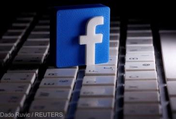 Brexit: Facebook transferă în SUA gestionarea datelor utilizatorilor britanici