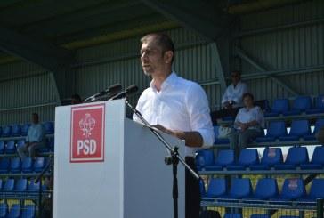 """Gabriel Zetea (PSD): """"România trebuie să înceapă testarea masivă a populației, pe modelul Slovaciei"""""""