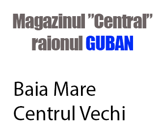 magazin central