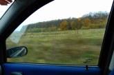În Ulmeni: Nu deține permis de conducere, dar s-a urcat la volanul unei mașini