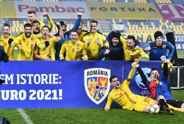 România U21 merge din nou la EURO