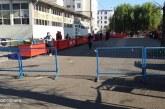 Guvernul a anulat măsura de suspendare a activităţii pieţelor în spaţii închise