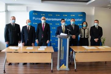 PNL – Angajament pentru dezvoltarea Maramureșului