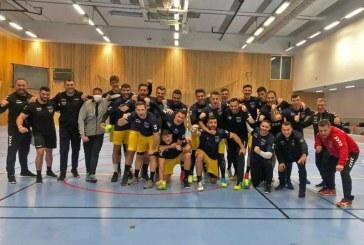 Handbal masculin: România, învinsă de Suedia cu 33-30, în preliminariile EURO 2022