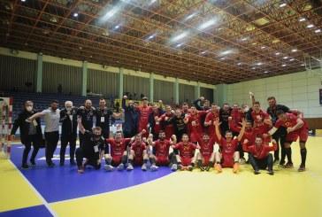 România a reușit prima victorie în preliminariile pentru Campionatul European de Handbal Masculin din 2022