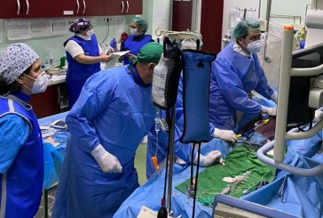Cazuri complexe cu risc vital, manageriate cu succes la Spitalul Judetean Baia Mare