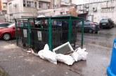 Poliția Locală Baia Mare: 497 de verificări la platformele de colectare a deșeurilor menajere, în perioada 18-24 noiembrie