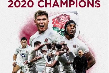Anglia a câștigat Turneul celor Șase Națiuni