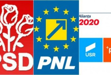 De ce pericole este pândit viitorul guvern PNL / USRPLUS?