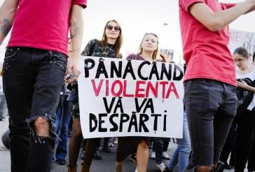 De ce își bat românii femeile?