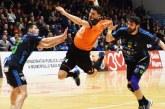 Handbal masculin: Minauriștii Căbuț și Buzle sunt convocați la națională pentru dubla cu Kosovo