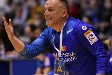 Bogdan Burcea: e o perioadă de tranziție pentru echipa națională